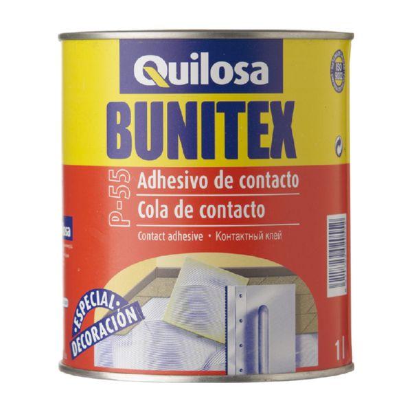 Adhesivo contacto Bunitex P-55.