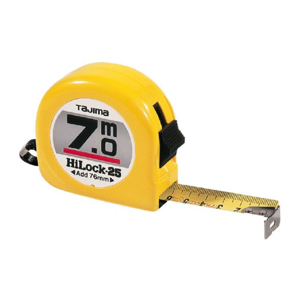Flexómetro Hi-Lock 16.