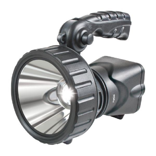 Foco Linterna LED Cree 5W, 350Lm, sin pilas